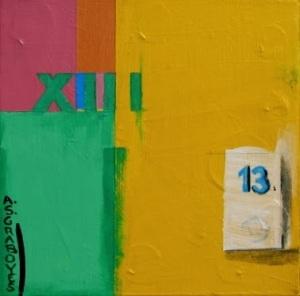fibonacci 13, rummikub