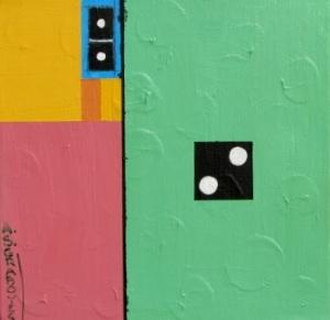 fibonacci 2, domino