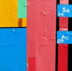 fibonacci 34 89, elements, selenium, actinium