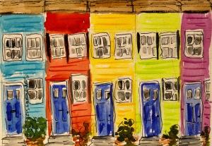 alexandria-row-houses